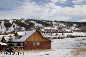 180 SAGEBRUSH Trail, Granby, CO 80446