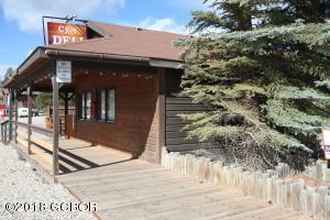 717 GRAND Avenue, Grand Lake, CO 80447