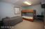 Large bedroom sleeps 4+