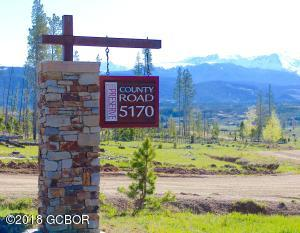 1215 GCR 5170 / NARNIA WAY, Tabernash, CO 80478