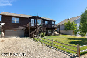 453 West Garnet Avenue, Granby, CO 80446