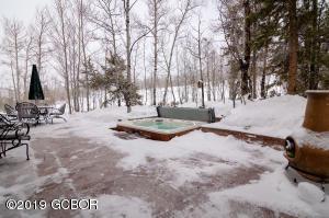 110 Deer Track Court, Granby, CO 80446