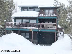 138 GCR 4984, Grand Lake, CO 80447