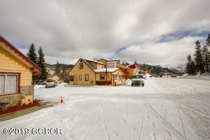 505 & 517 Grand Ave, Grand Lake, CO 80447