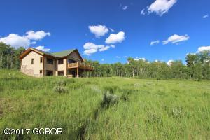 11394 County Rd 11, Kremmling, CO 80459