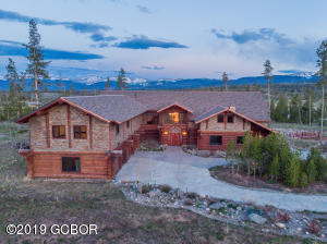 119 East Elk Meadows GCR 5194 Drive, Tabernash, CO 80478