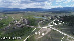 2000 County Road 5143, Tabernash, CO 80478