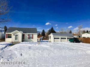 409 South 8th Street, Kremmling, CO 80459