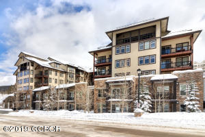 670 WINTER PARK Drive, 3405, Winter Park, CO 80482
