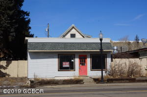 411 US HWY 40, Kremmling, CO 80459