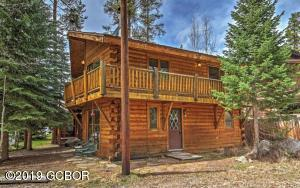 1224 Lake Avenue, 8, Grand Lake, CO 80447