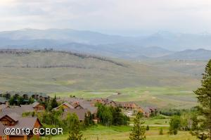 1166 LOWER RANCH VIEW Drive, Granby, CO 80446
