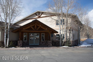 129 E Byers Avenue, Hot Sulphur Springs, CO 80451