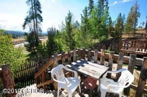 10480 US HWY 34, Grand Lake, CO 80447