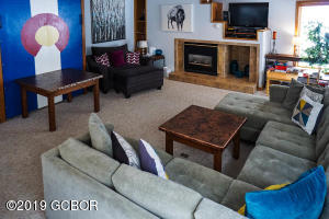 435 Iron Horse Way J3209, Winter Park, CO 80482