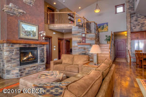 105 County Rd 8950, Granby, CO 80446