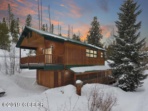 33 GCR 461, Grand Lake, CO 80447