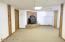 Large, open basement