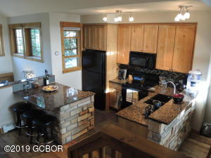 5303 NORTHSTAR, 5-303, Granby, CO 80446
