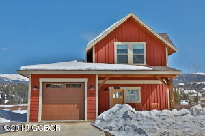 30 MOUNTAIN WILLOW, Fraser, CO 80442