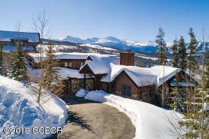 234 Cozens Ridge, Fraser, CO 80442