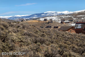 985 GCR 8952 aka Forrest Drive, Granby, CO 80446