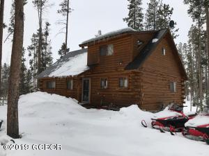 272 GCR 4948, Grand Lake, CO 80447