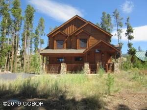 324 GCR 662, Grand Lake, CO 80447