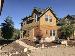 126 Edgewater Circle, Granby, CO 80446