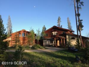 514 GCR 49, Grand Lake, CO 80447