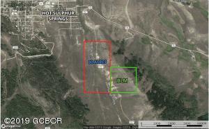 n/a, Hot Sulphur Springs, CO 80451