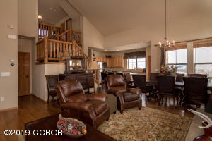 104 TIMBER Court, Granby, CO 80446