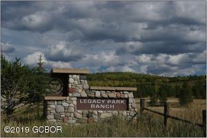 364 County Rd 6234b, Granby, CO 80446