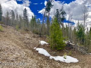 TBD Pondview Lane, Grand Lake, CO 80447