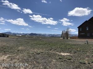 510 Mountain Sky Court, Granby, CO 80446