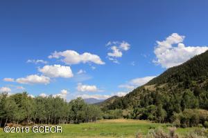 Views on Yarmony Mountain