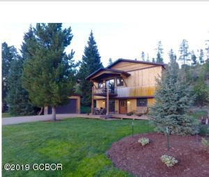 112 GCR 4640, Grand Lake, CO 80447