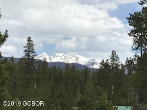 649 GCR 4632, Grand Lake, CO 80447