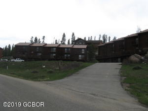 228 GCR 442, 5E, Grand Lake, CO 80447