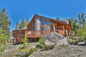 705 GCR 4454, Grand Lake, CO 80447