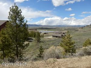 49 GCR 8952 / Forrest Drive, Granby, CO 80446