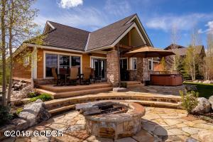 1411 WILDHORSE Circle, Granby, CO 80446