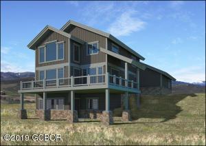 485 UPPER RANCH VIEW Drive, Granby, CO 80446