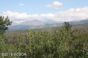 20917 GCR 50, Fraser, CO 80442