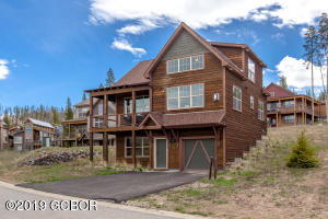 80 Moosehorn Court, Fraser, CO 80442