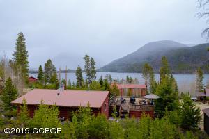 256 GCR 469 Circle, Grand Lake, CO 80447
