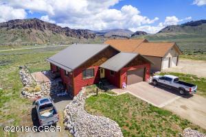 667 East Nevava Street, Hot Sulphur Springs, CO 80451