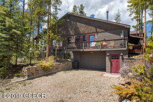 446 GCR 469, Grand Lake, CO 80447