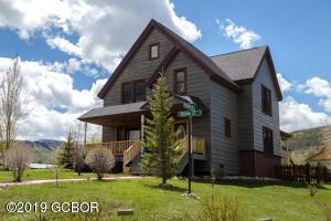 120 NEVAVA Street, Hot Sulphur Springs, CO 80451