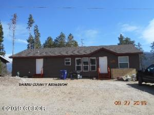 302 GCR 469, Grand Lake, CO 80447